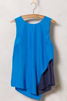 Orlana Top by Bordeaux