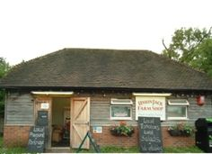 Union Jack Farm Shop in Cowfold is the only supplier Trenchmore Sussex beef - slow-grown for flavour - as well as local pork, lamb, cured meats, game and poultry. http://localfoodbritain.com/sussex/shops/farm-shops/union-jack-farm-shop-cowfold/