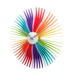 another beautiful clock from karlsson design