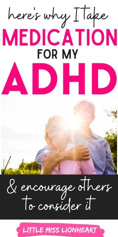 As an ADHD woman, I've found medication to be very helpful managing symptoms. But THIS reason is one of the most important reasons I take it. Every ADHD adult should hear this before they decide whether or not to take medication for their ADHD. Causes Of Adhd, Adhd Facts, Adhd Medication, Adult Adhd, Medical Information, Take My, Helping Others, Need To Know, Encouragement