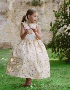 Abiti damigelle bambine sposa  (Foto 3/41) | PourFemme