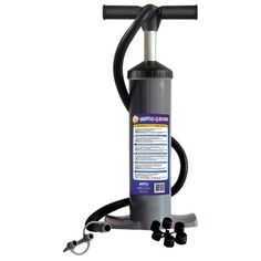 BRAVO 4 ALU R.E.D. HAND PUMP R.E.D Reduced Effort Device: automatic switch from double action into single action over 400 mbar in order to reduce the effort at higher pressures Anti-sand inlet Pressure up to 800 mbar (11.6 psi) 2 x 2000 cc Inflates and deflates Suitable for kites of all sizes.