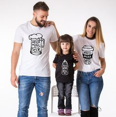 Familia camisas trajes de la familia necesitan más por EpicTees4You
