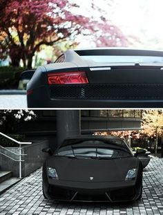 Lamborghini Gallardo  someday...even if i have to live in it