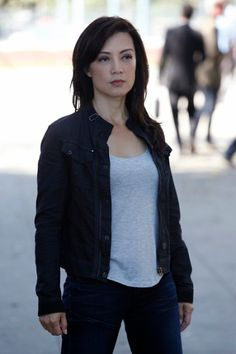 Marvel's Agents of S.H.I.E.L.D. Season 2 | MING-NA WEN