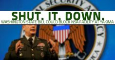 In recent days, more than 15,000 people have signed a petition expressing support for Washington HB2272 to Nullify NSA!
