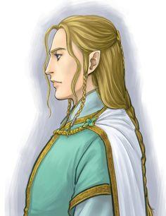 Финрод # Finrod