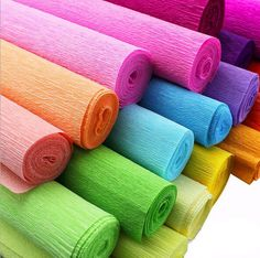 Other Wedding Supplies Crepe Paper Streamer Roll Wedding Birthday Party Supplies Children Handmade & Garden Crepe Paper Streamers, Party Streamers, Balloon Party, Hollywood Party Decorations, Wedding Decorations, Moana Themed Party, Gender Reveal Party Supplies, Unicorn Party Supplies, Florist Supplies