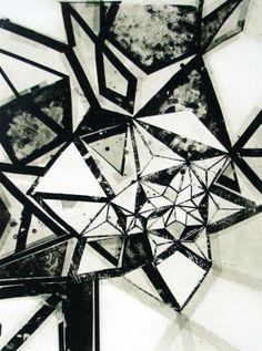 "FGPP #69, 2011, solar plate, 30 1/2"" x 24"""