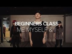 Beginner's choreography to Me Myself & I by G-Eazy, Bebe rexha - Yoojung Lee Choreography - Performed by Bongyoung Park Learn from instructors of Da. Bongyoung Park, 1million Dance Studio, G Eazy, Bebe Rexha, Dance Choreography, Music Videos, Thats Not My, Exercise, Learning