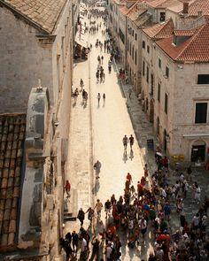 Dubrovnik, Croatia #travel, via Etsy.