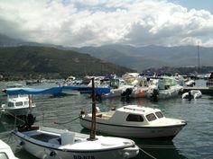 Czarnogora Montenegro - jachty #Czarnogóra #Montenegro #Budva #Kotor #Św #Stefan #Nikola #Podgorica #Adriatyk #Matuszyk #Adriatyk #Kotor