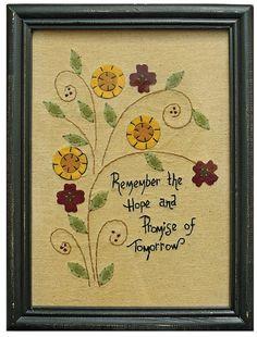 Hope & Promise Sampler