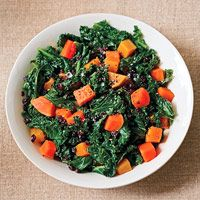 Easy Kale Recipes on Pinterest | Kale, Kale Salads and Kale Slaw