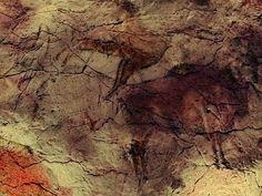 Altamira Cave   Altamira Cave And Paleolithic Cave Spain Tourist Information
