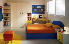 Παιδικό δωμάτιο και παιδικο έπιπλο που αντέχει στο χρόνο και αρέσει σε γονείς και παιδιά
