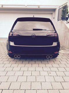MK7 Golf R