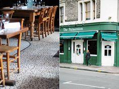 London - The Palmerston