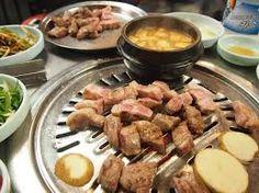 Image result for seoul food