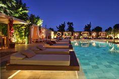 THE MARGI ATHENS, GREECE, Pool