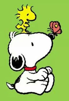 Baby Snoopy and Baby Woodstock with a butterfly Gifs Snoopy, Snoopy Cartoon, Peanuts Cartoon, Snoopy Quotes, Peanuts Snoopy, Baby Snoopy, Snoopy Love, Snoopy And Woodstock, Charlie Brown Y Snoopy