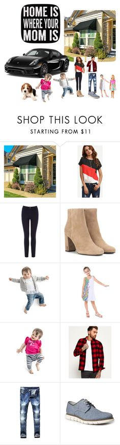 """""""Desperate housewives"""" by hollicakes ❤ liked on Polyvore featuring Improvements, Porsche, Warehouse, Yves Saint Laurent, Diesel, Lilly Pulitzer, Superdry, GBX and Sixtrees"""
