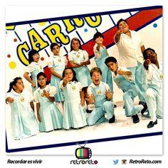 Si recuerdas esta serie, eres Retro RetroReto.com