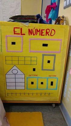 Resultado de imagen de rutina abn en infantil Eyfs, Kids Education, Mathematics, Ideas Para, Toy Chest, Kindergarten, Projects To Try, Activities, Teaching