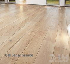 Паркетная доска Barlinek Floorboard - Sense Grande