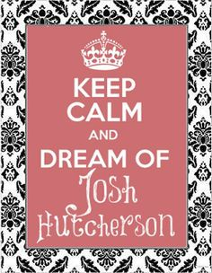 Sometimes when I'm bored at work, I'll go into a daze & just wonder what I would do if Jhutch walked in.