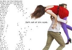 Ruby Sparks - funny and heartbreaking, my new favorite genre. A writer (Paul Dano) begins a novel about a girl from his dreams (Zoe Kazan), and eventually she manifests in real life.