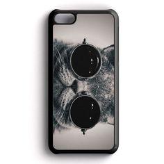 Cats Sunglasses iPhone 5C Case