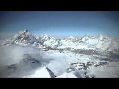 Zermatt - Matterhorn: Winter hiking