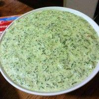 Spinazie dip : Recepten van Domy
