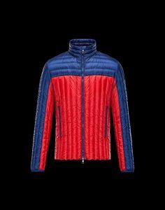 Moncler Darcet 28259003 Only  $678.00 Shop a full selection of down jackets for men. http://www.moncler-outletstore.com/moncler-darcet-28259003.html