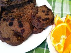 Double Chocolate Vegan Pancakes #theveganwifey