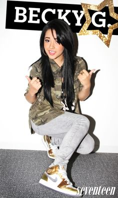Becky G, One of favorite Artist <3 #Mexican