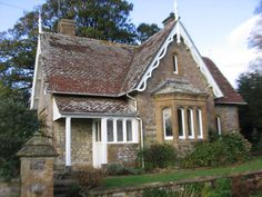 Grantleigh Manor...Lodge - To the Manor Born Tribute Page