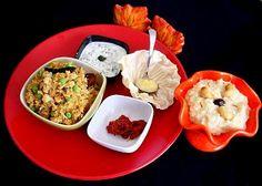 was Essen - Desi on Pinterest | Korma, Lentils and Black Gram