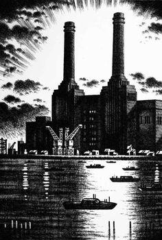 Catto Gallery | John Duffin Solo exhibition 2016 | Battersea