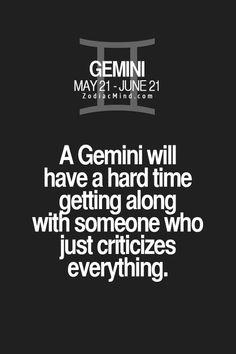 Zodiac Mind - Your source for Zodiac Facts Horoscope Gemini Quotes, Zodiac Signs Gemini, Zodiac Mind, My Zodiac Sign, Zodiac Quotes, Zodiac Facts, Gemini Horoscope, Sagittarius, Gemini Love