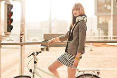 Grondige hekel aan de fietshelm? Probeer dan de onzichtbare helm