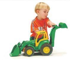 Tractor Pala Retro 31,95 E