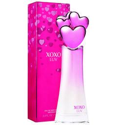 Loves: XOXO LUV Fragrance