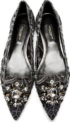 Dolce / Gabbana
