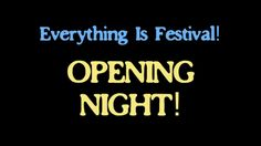 "Everything Is Festival: ""Final Cut - Ladies & Gentlemen"" (trailer) on Vimeo"
