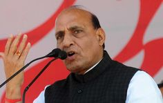 """Top News: """"INDIA: Rajnath Singh Refutes Chief Minister Mamata Banerjee's Statement On Malda Violence"""" - http://www.politicoscope.com/wp-content/uploads/2016/01/India-Headline-Story-Rajnath-Singh.jpg - Rajnath Singh: """"It is being said that the (Malda) violence was a result of tussle between BSF and locals. But it is not true.""""  on Politicoscope - http://www.politicoscope.com/india-rajnath-singh-refutes-chief-minister-mamata-banerjees-statement-on-malda-violence/."""