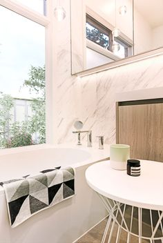 Bathroom and Kitchen Renovations and Design Melbourne - GIA Renovations | MIDDLE PARK