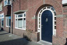 Jaren30woningen.nl | #voordeur van een #jaren30 woning