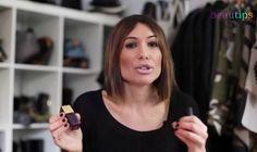 Tendencias en lacas de uñas Otoño 2013 como cambia la imagen con una laca de uňas bien elegida